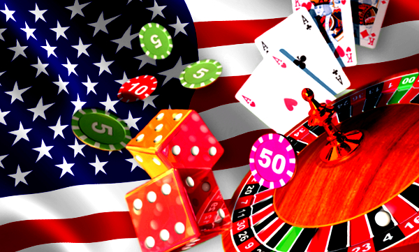 USA Welcomes Gamblers