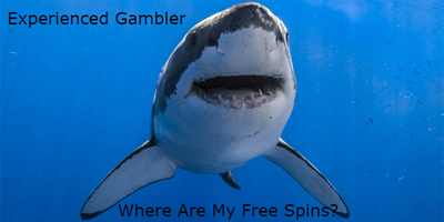 Hungry for Free Spins