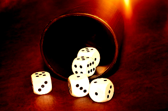 play craps for real money